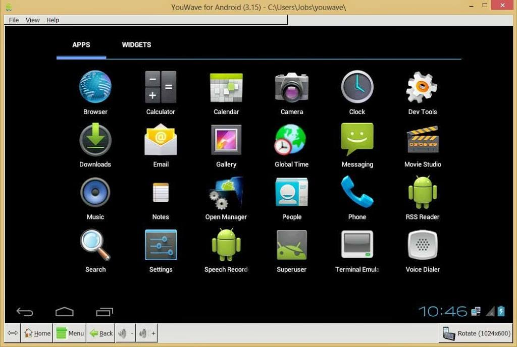 youwave-android-emulator-for-pc
