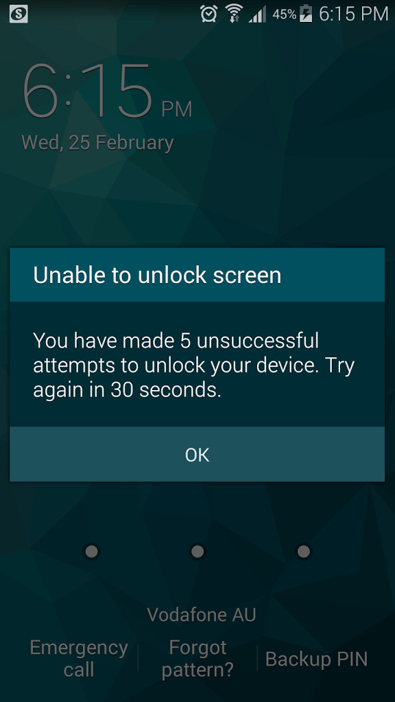 how-to-unlock-android-phone