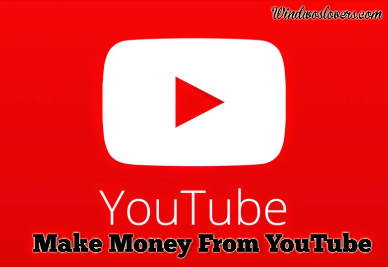 how-to-make-money-from-youtube