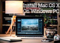 How To Install Mac OS On Windows PC In Virtual Machine [Mojave]