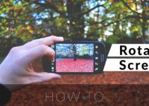 How To Rotate Screen On Your Device