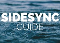 Samsung's SideSync Download And Installation Guide