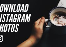 How To Download Instagram Photos On Desktop PC