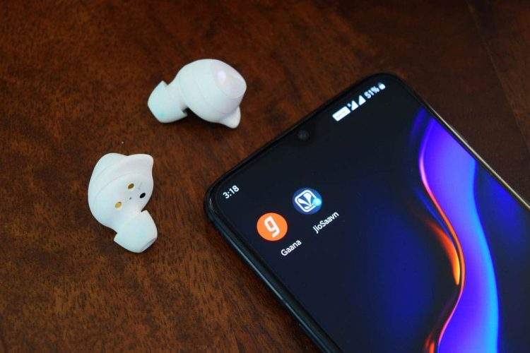 Fix-samsung-galaxy-earbuds-volume-low-on-full-phone-volume