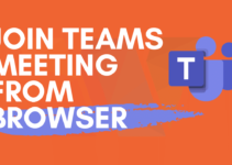 How To Join A Microsoft Teams Meeting As A Guest
