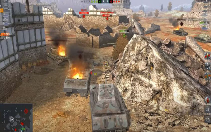 World-of-tank-blitz-windows-10-games