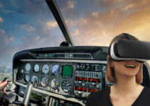 Finally, Microsoft Flight Simulator 2020 Available in VR