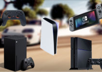 Best Video Game Consoles in 2021
