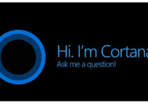 Control Windows 10 With Voice – Cortana