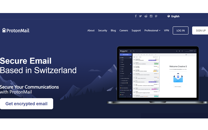 what is protonmail